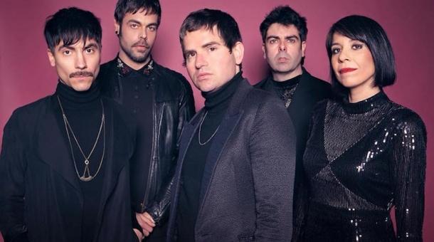 Dorian anuncia un nuevo concierto en Madrid, después de un SOLD OUT para su primera fecha