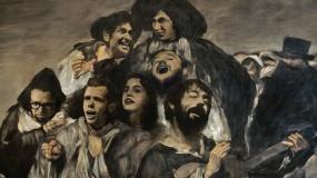 Enric Montefusco anuncia nuevo EP: 'Coros de medianoche'