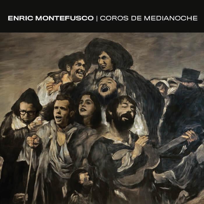 Coros de medianoche - Enric Montefusco
