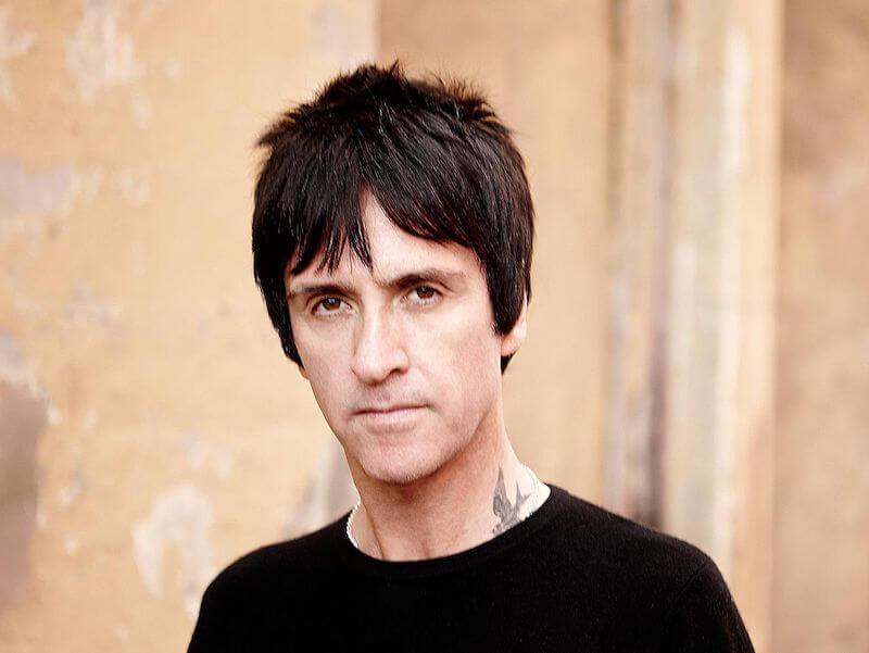 Johnny Marr (2017)