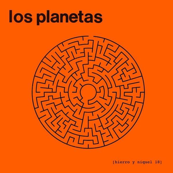 Los Planetas - Hierro y Níquel 18