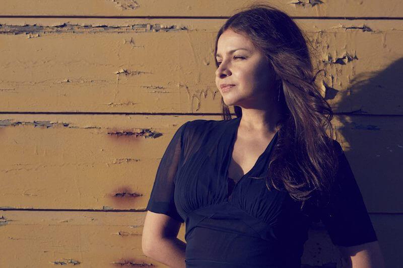 Mazzy Star - Hope Sandoval