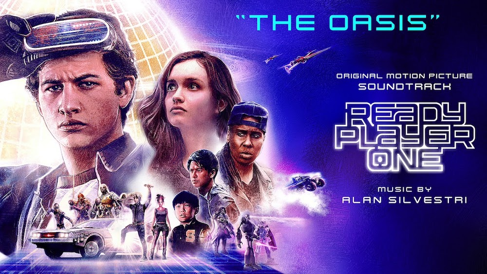 Ready Player One - Banda Sonora