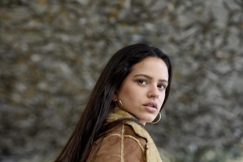 Rosalia (2017)