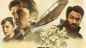 Han Solo: Una Historia de Star Wars, tiene nuevo trailer con más imágenes del 'joven' Lando Calrissian