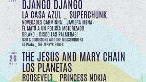Festival Tomavistas 2018: 10 grupos que no debes perderte