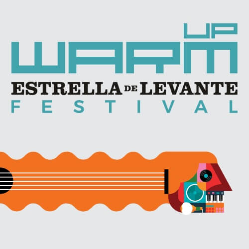 Warm Up Festival 2019