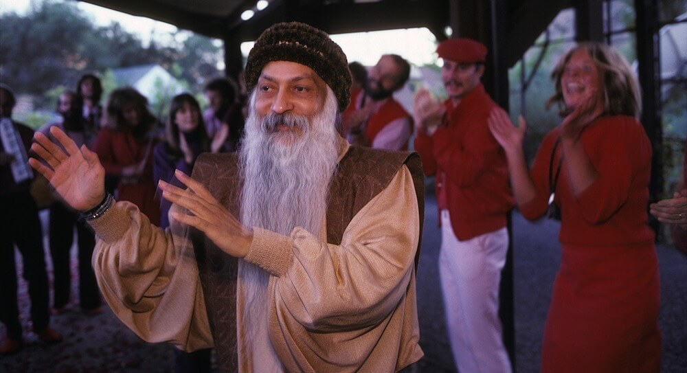 Wild Wild Country - Documental