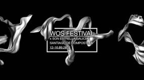 Horarios del WOS Festival 2018