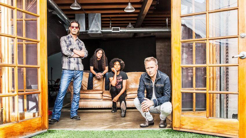 Alice In Chains (2018)
