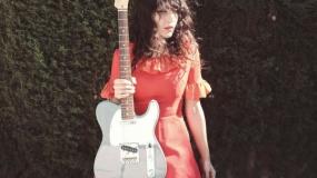 Anni B Sweet desvela varios detalles de su próximo disco