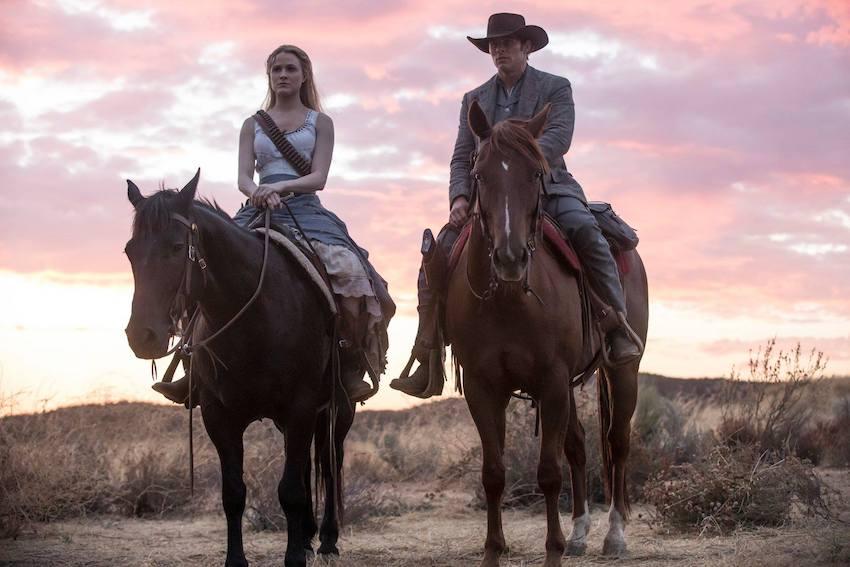 Banda Sonora de Westworld Temporada 2