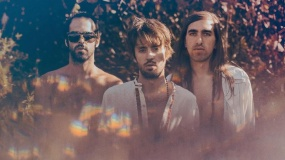Crystal Fighters anuncian nuevo disco y estrenan 'Wild Ones'