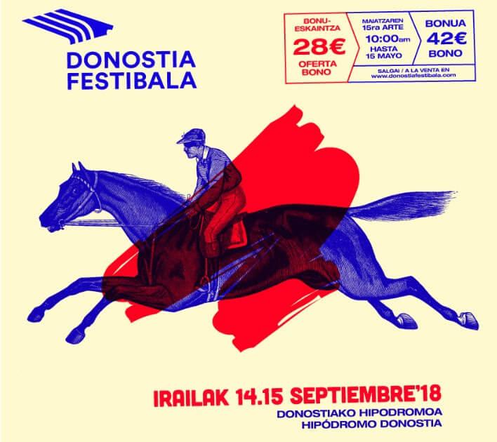 Donostia Festibala 2018