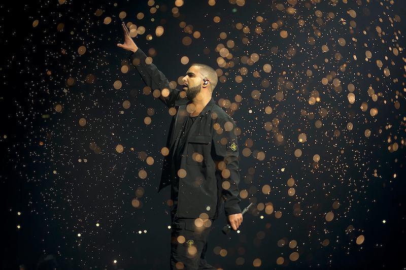 Drake (2018)