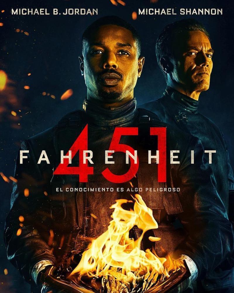 Fahrenheit 451 - Banda sonora