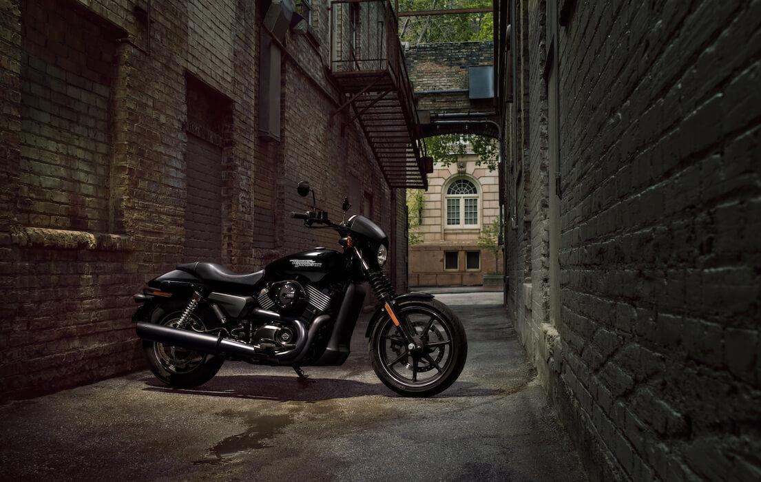 Harley-Davidson Street®