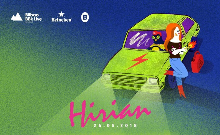 Hirian 2018