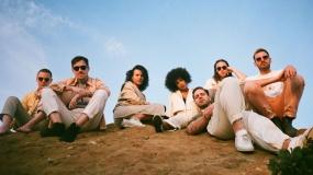 Jungle estrenan vídeo para 'Casio'