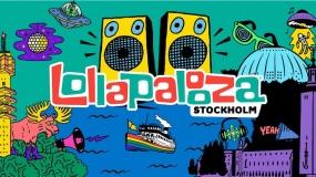 El festival Lollapalooza aterrizará en Estocolmo en 2019