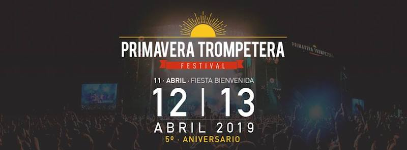 Festival Primavera Trompetera 2019