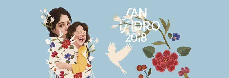Conciertos de Fiestas de San Isidro 2018