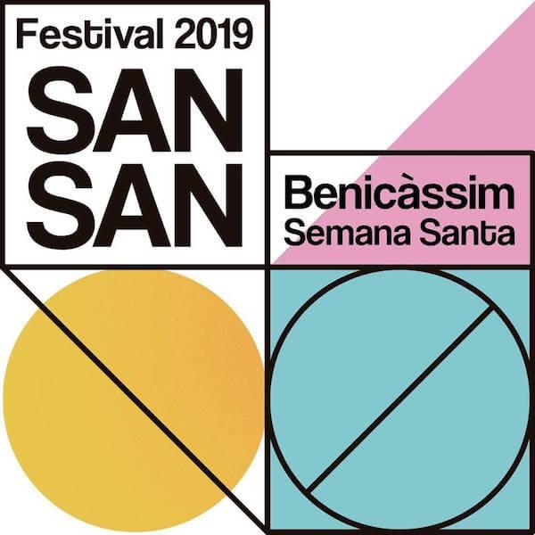 Festival Sansan 2019