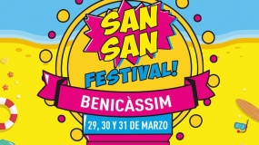 Sansan Festival 2019 ya tiene fechas
