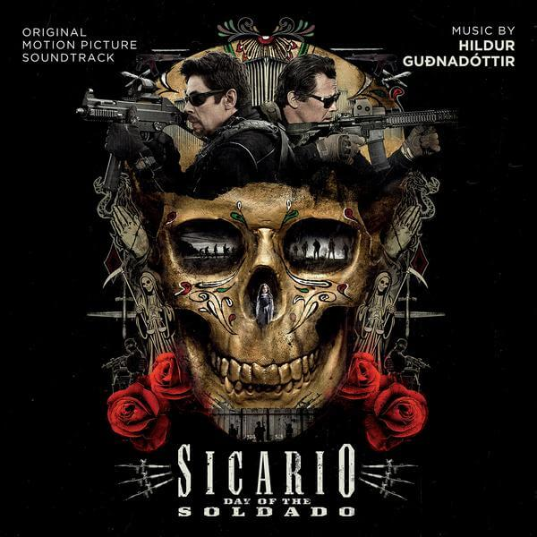 Sicario: Day of Soldado - Banda sonora