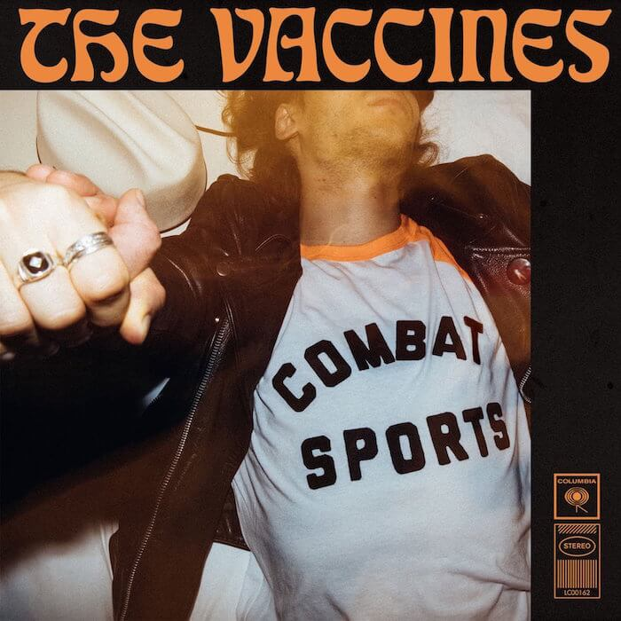 The Vaccines - Combat Sports