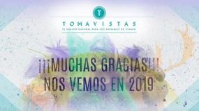 Tomavistas 2019 pone a la venta sus primeros abonos