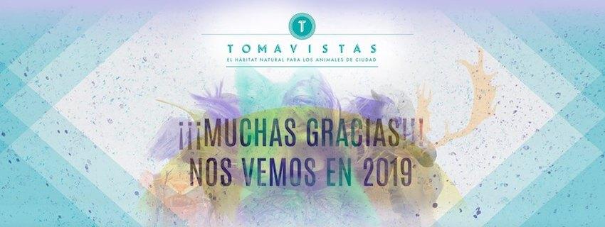 Festival Tomavistas 2019