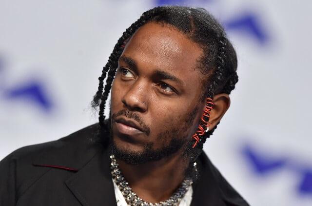 Kendrick Lamar (2018)