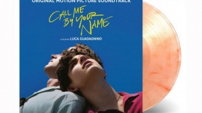 La banda sonora de 'Call Me By Your Name' se edita en vinilo (y olerá a melocotón)