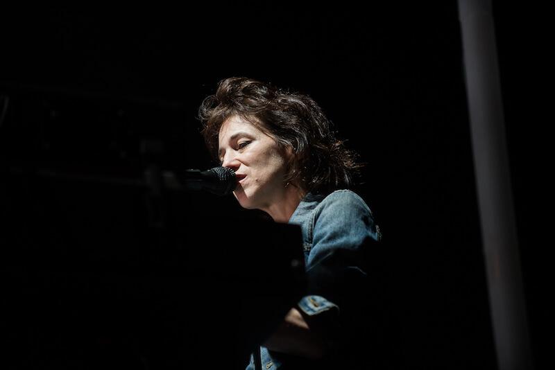 Charlotte Gainsbourg - Primavera Sound 2018