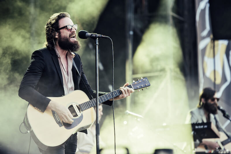 Father John Misty - Primavera Sound 2018