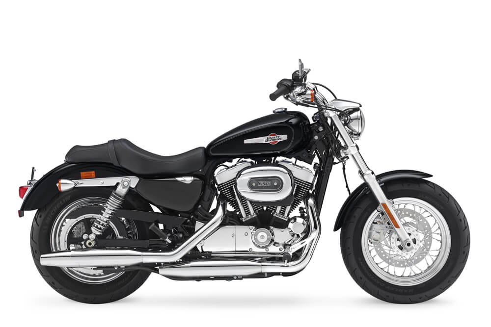 Harley-Davidson Sportster® 1200
