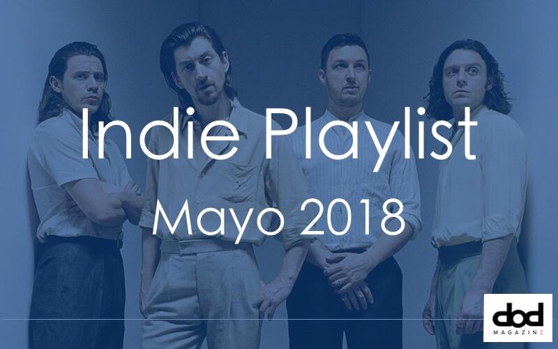 Las mejores canciones de mayo de 2018 [Playlist]