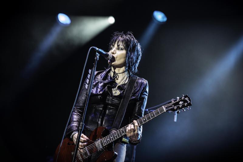 Joan Jett - Azkena Rock Festival 2018