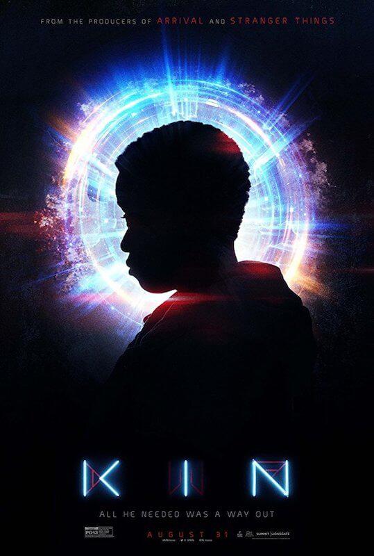 Kin - Banda sonora de Mogwai