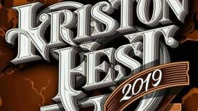 KristonFest 2019 anuncia fechas y primeras confirmaciones