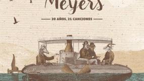 Lori Meyers anuncia disco recopilatorio: '20 años, 21 canciones'