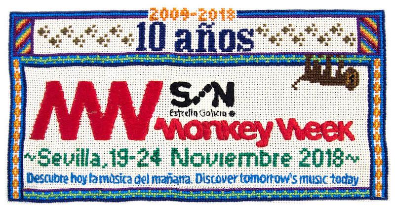 Monkey Week 2019