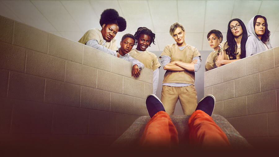 Orange Is The New Black - Banda Sonora