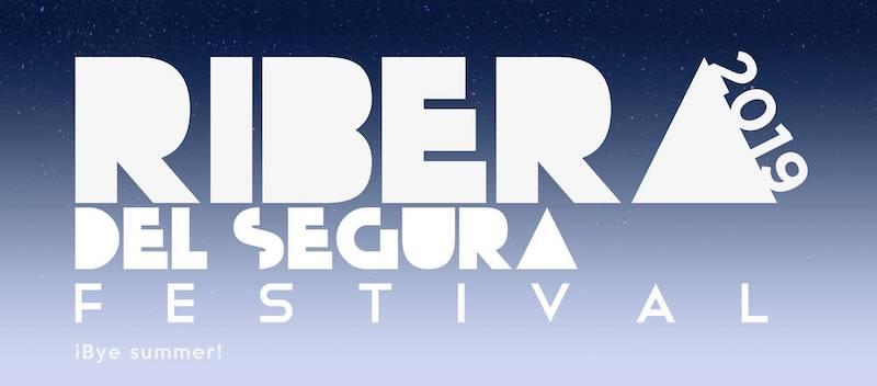 Ribera del Segura Festival 2019