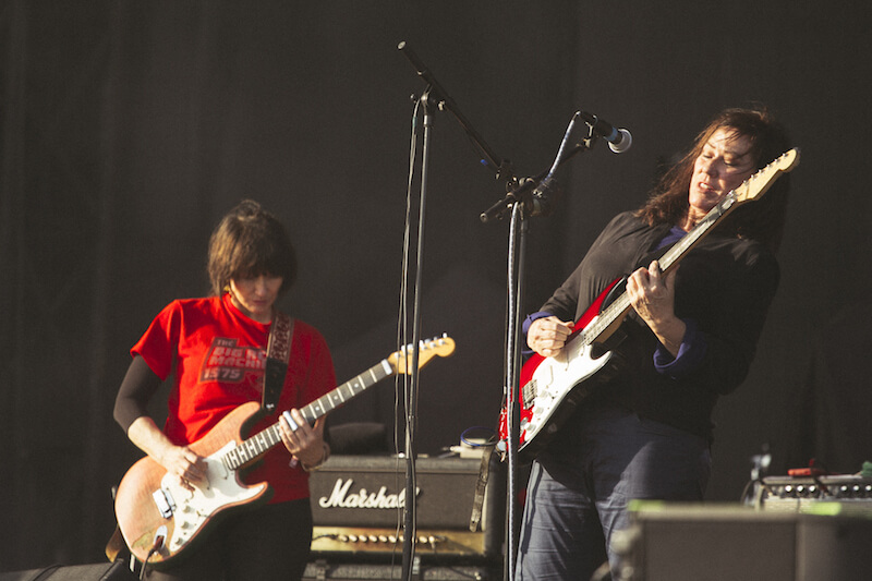The Breeders - Primavera Sound 2018
