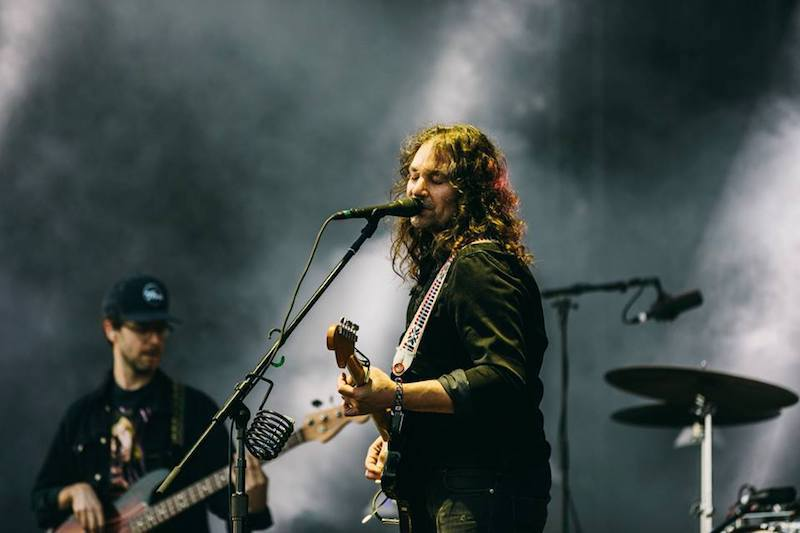 The War On Drugs - Primavera Sound 2018