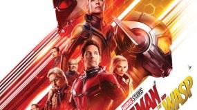 Se edita la banda sonora de 'Ant-Man y la avispa'