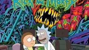 Sub Pop edita la banda sonora de 'Rick y Morty'