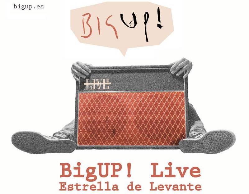 Big Up! Live 2018